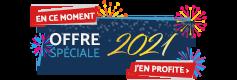 Offre spéciale Noël 2020